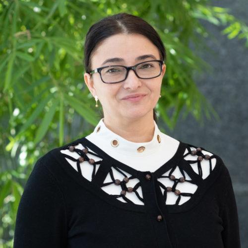 Floriana Chira