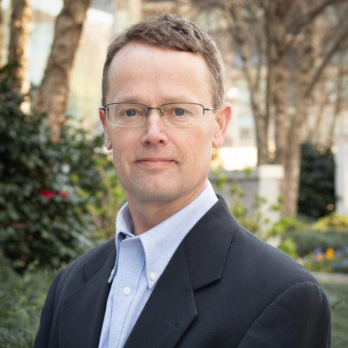 Keith Krueger
