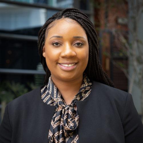 Karen Mazviwanza