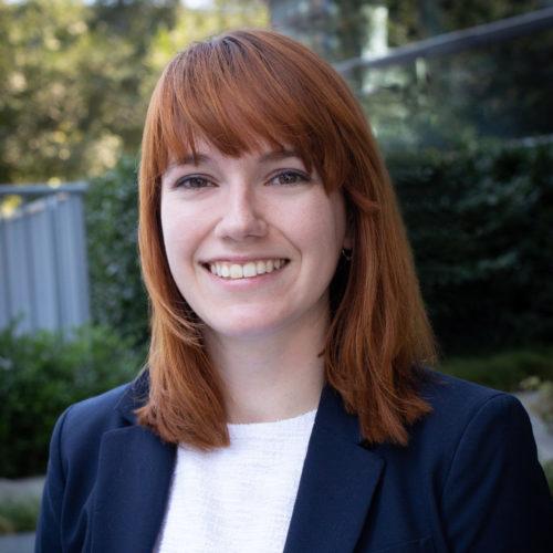 Megan Preston