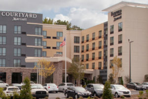 Courtyard and Fairfield Inn & Suites Lithia Springs