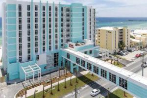 Hampton Inn Panama City Beach