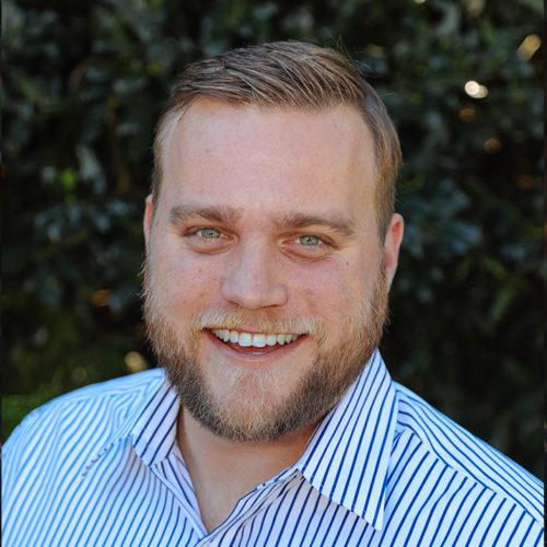 Nick Shearman