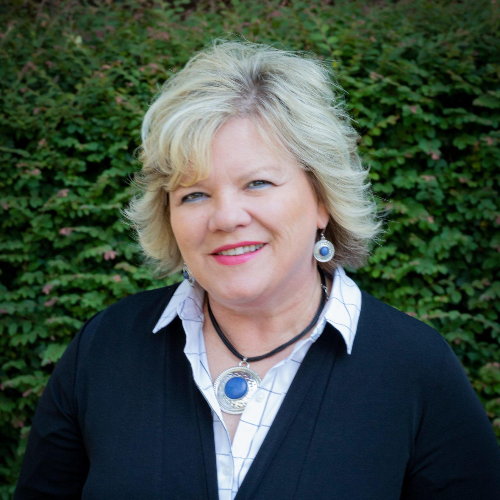 Headshot of Vickie Callahan